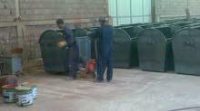صناعة معدات النظافة