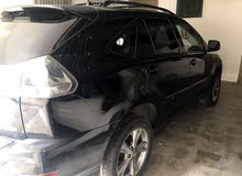 Lexus RX made in 2006 for sale
