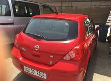 Used 2013 Nissan Tiida for sale at best price