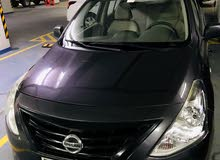Nissan Sunny 2016 1.5 S , Registered and insured till June 2021, 92000 km
