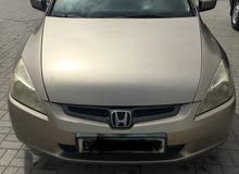 2004 Used Honda Accord for sale