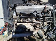 محرك للبيع بي ام  750 البيع