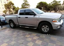 Dodge Ram 2009 For sale - Silver color