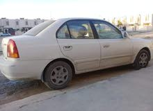 2002 Hyundai in Misrata