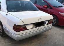 E 200 1991 - Used Automatic transmission