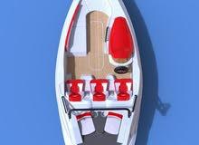 قارب بدون محركات