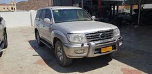 Automatic Toyota 1999 for sale - Used - Ibra city