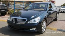 Used 2007 CLS 500