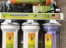 بيع وصيانة اجهزة تنقية المياه وفحس الماء