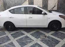 Available for sale! 1 - 9,999 km mileage Nissan Sunny 2017