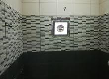 تلزيق بلاط سرميك حمامات مطابخ تلزيق فوق البلاط دقه في المواعيد