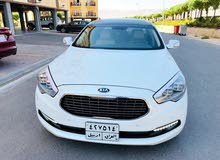 Kia Quoris car is available for sale, the car is in Used condition