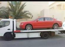 سطحة لنقل السيارات داخل الرياض