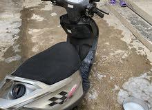 دراجة ماكس 140
