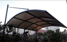 الفنيون لكافه اعمال الحداده والمظلات.... اتصل 0790410740