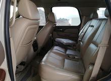 جي ام سي يوكن موديل 2007 او استبدال مع سياره لكزس 430 موديل 2004
