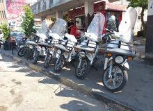 Piaggio motorbike available in Benghazi