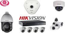 كاميرات HikVision