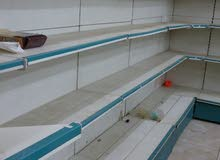 Qurayyat – Shelves with high-ends specs available for sale