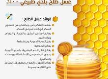 عسل طلح حائل