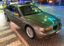 Bmw 740Li 2006 gcc Perfect inside and out for sale