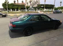 Automatic Toyota 1998 for sale - Used - Zawiya city