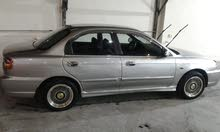Used condition Kia Spectra 2001 with 1 - 9,999 km mileage