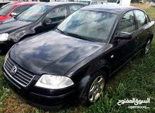 For sale Volkswagen Passat car in Tripoli