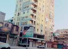 محل بموقع متميز بشارع احمد عرابى
