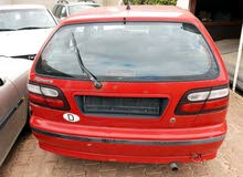 For sale 1998 Red Almera
