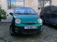 Available for sale! 90,000 - 99,999 km mileage Chery QQ 2008