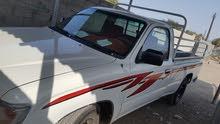 تويوتا بيكاب 1999 بحاله جيده للبيع