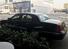 للبيع فورد تاون كار موديل 2009