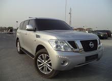 Nissan Patrol 2012 / almutairiahmd@gmail.com