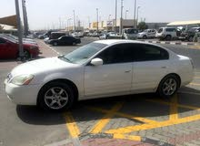 For sale Altima 2005