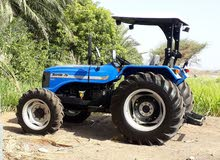 New Tractor in Bidiya is available for sale
