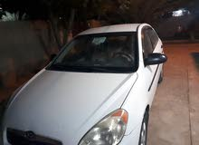 Hyundai Accent 2008 for sale in Diyala