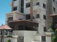 apartment Third Floor in Amman for sale - Marj El Hamam