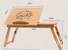 طاولة لوضع لاب توب عليها تحافظ على مراوح لاب توب بسعر مغري