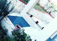 يوجد منزل ارضي للبيع في السراج شارع اسطنبول بالقرب من جامع الغدير  او الاستبدال بقطعه ارض