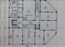 شقق و محلات للايجار في المعبيلة 7 خلف محطة المها القريبة دوار الصناعية