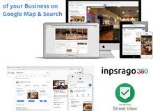 Insprago 360 Business View