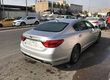Automatic Kia 2013 for sale - Used - Baghdad city