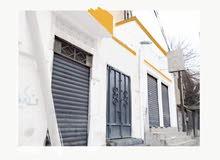 محل للإيجار رئيسي شارع البرج سوق الجمعة
