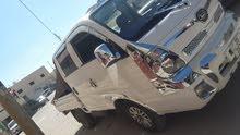 Manual Kia 2014 for sale - Used - Zarqa city