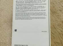 ايباد 2 و ايفون اكس ماكس وجراب بطاريه و ايربود