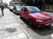 Used Accent 1999 for sale