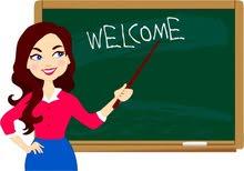 معلمة لغة انجليزية و تركية