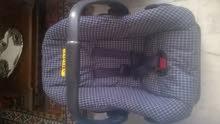 Baby cornet كوت سيارة