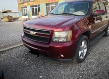 2011 Used Suburban with Automatic transmission is available for sale